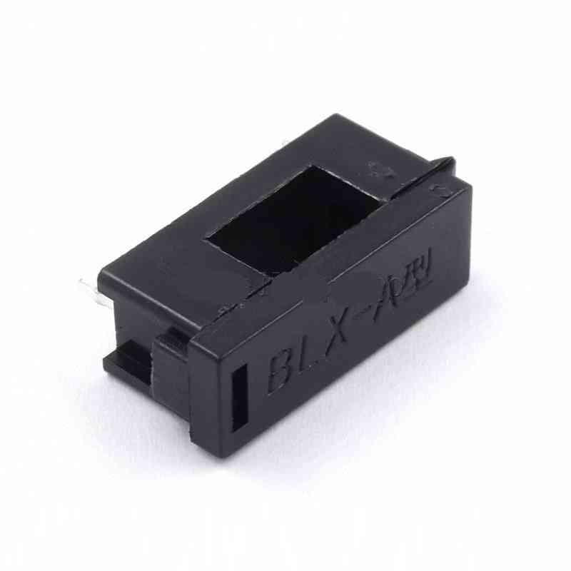 Blx-a Type Fuse Holder Socket For Pcb Mount