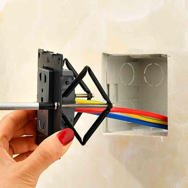Wall Mount Switch Cassette Repairer Tool- Secret Stash