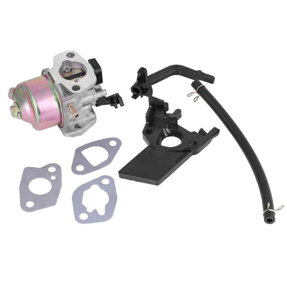 Generator Carburetor 2kw - 3kw Fits - Gx160/gx200, 5.5hp/6.5hp 168f Engine & Insulator