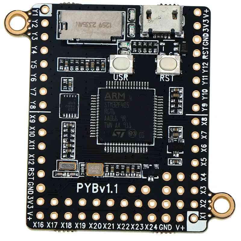 Micro Python Programming Development Board