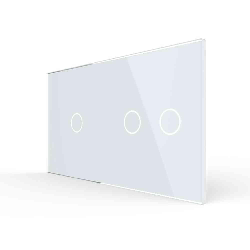 Eu Standard,triple Glass Panel-(151mm*80mm,)