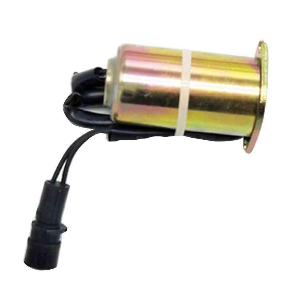 E320 Hydraulic Pump, Solenoid Valve 4i-5674 4i5674 For Excavator