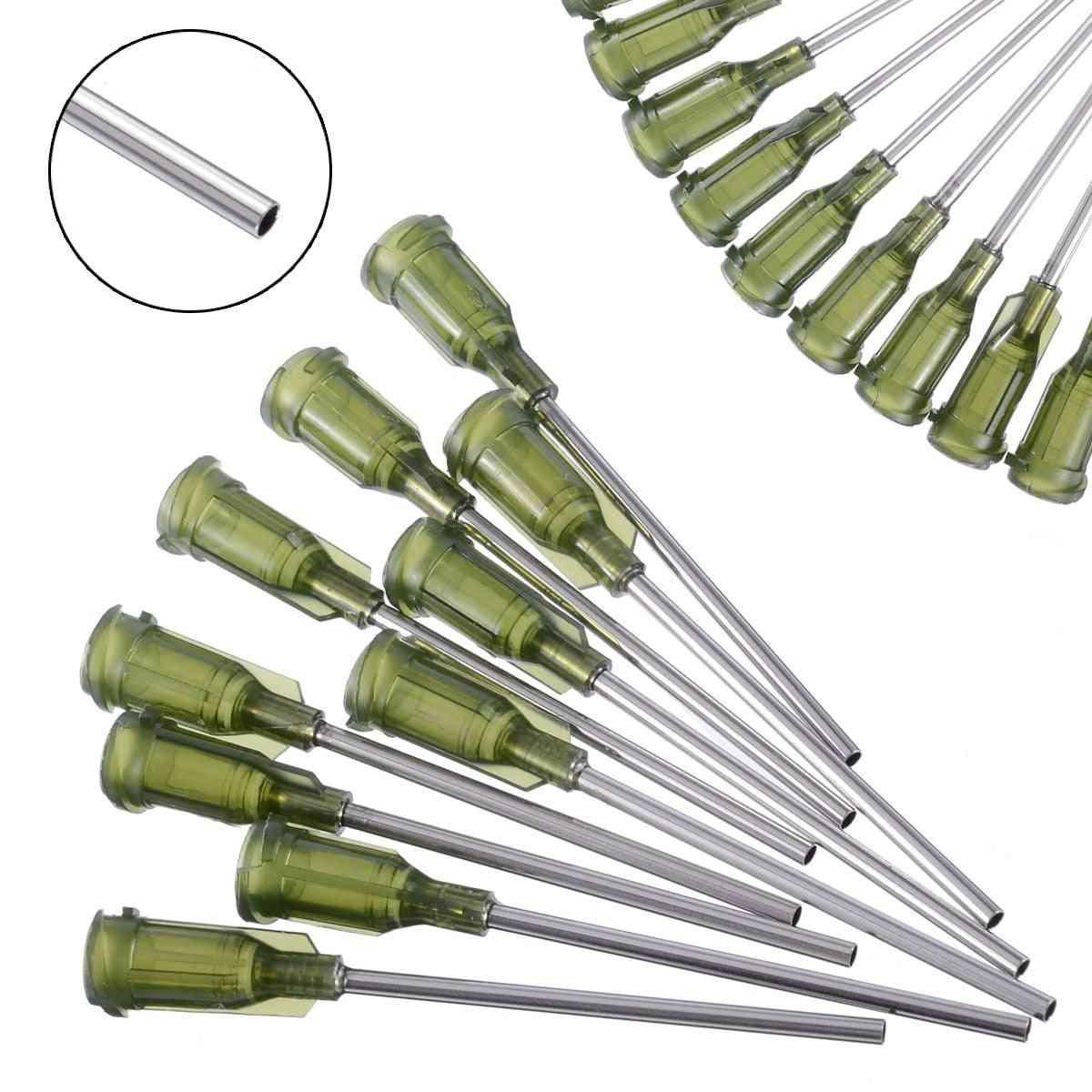 Dispensing Needles Syringe Tip Needle