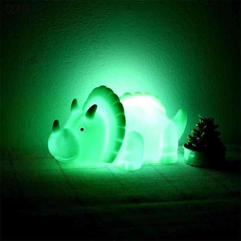 Led Mini Dinosaur Lamp - Small Night Lights