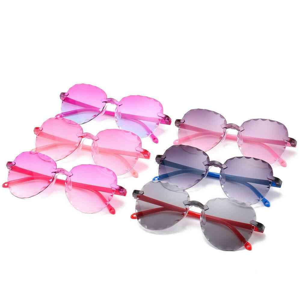 Boys Shades Holiday Sun Protection - Uv400 Sunglasses