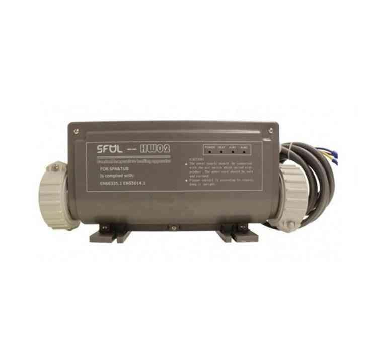 Constant Temperature Heating Apparatus - Hot Tub Spa Heater