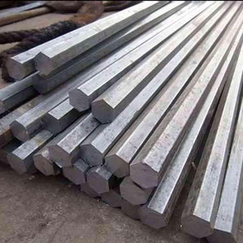 S11 11mm- 304 Stainless Hexagonal Steel Bar