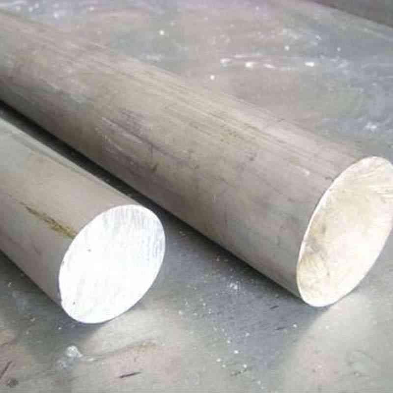 7mm Diameter- Round Shaped, 6061 Aluminium Rods