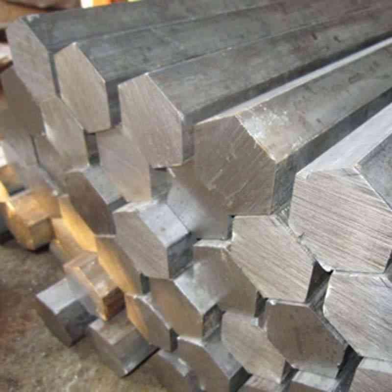 S8 8mm - 304 Stainless Steel Hexagonal Rod