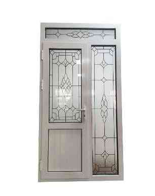Exterior Casement Pvc Doors