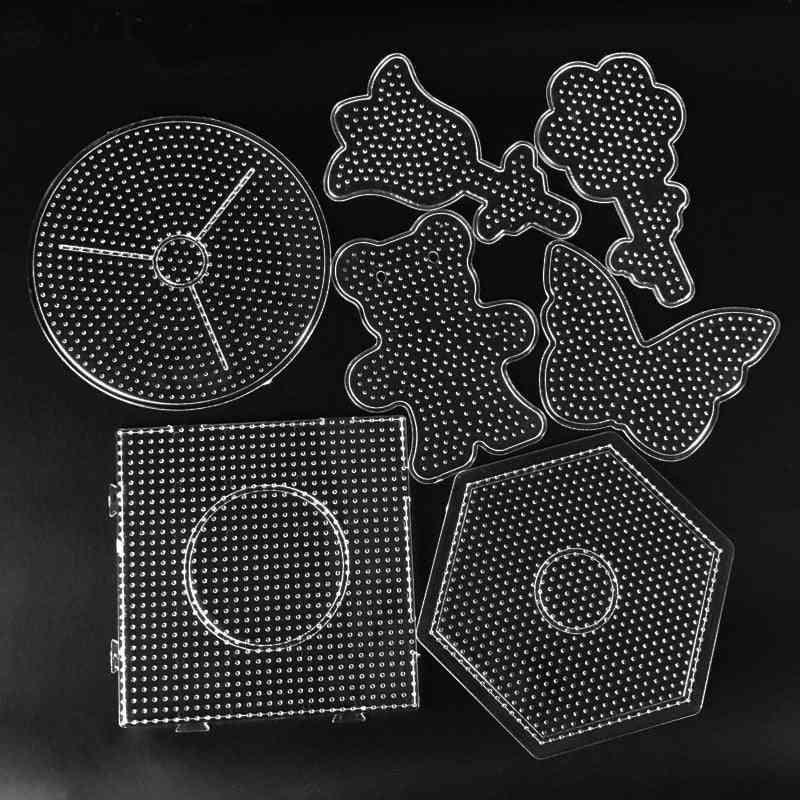 Beads Tool, Educational Tangram, Jigsaw Puzzle Template