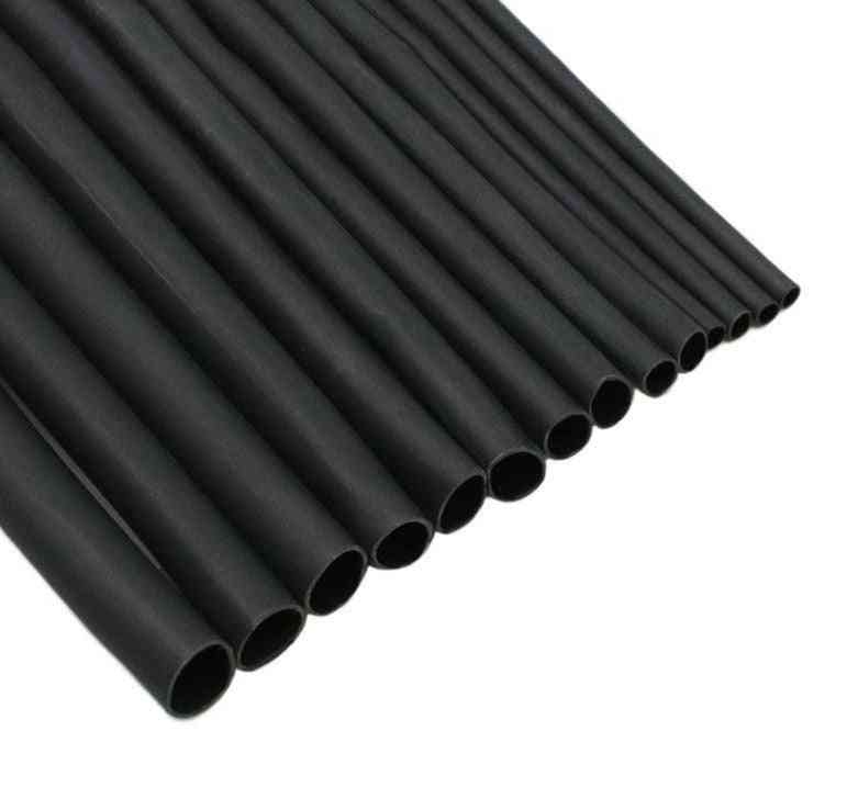 1 Meter/lot 12:1 Heat Shrinkable Tubing For Wire Wrap