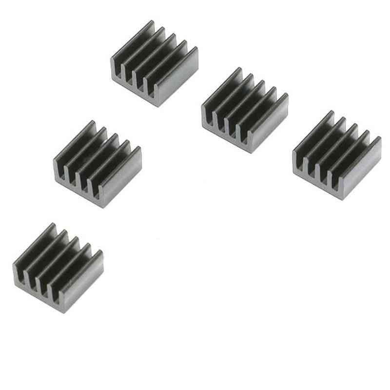 Heatsink Radiator- Aluminum Cooling Fin