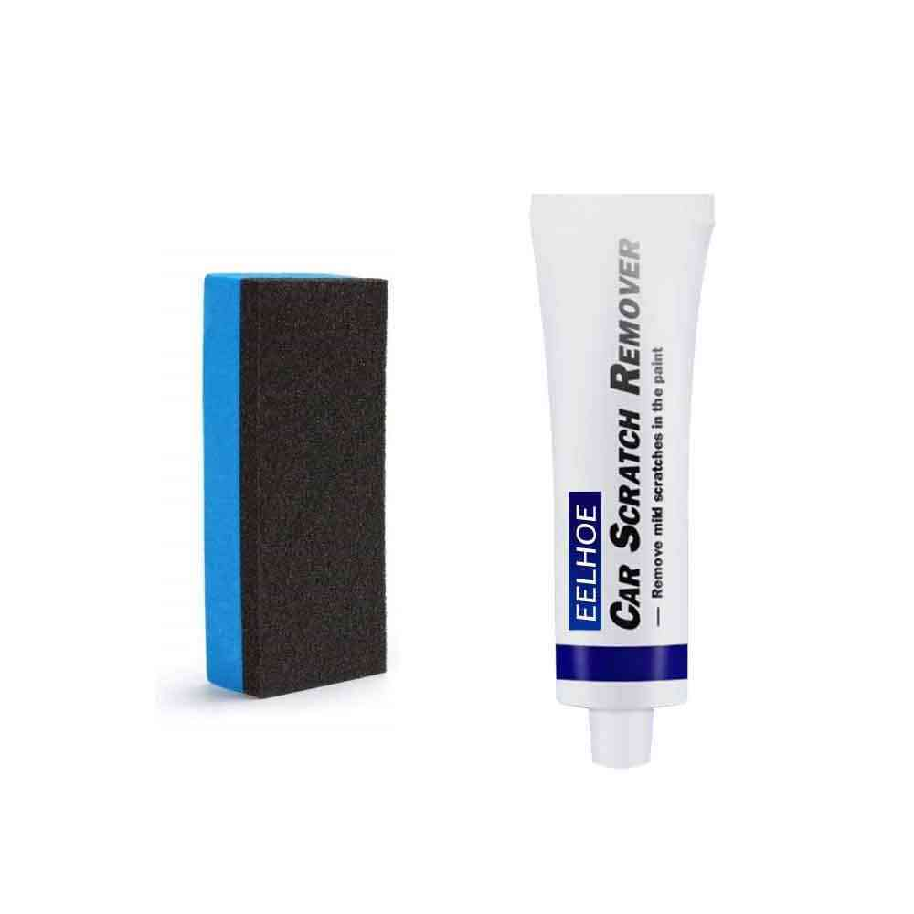 Car Scratch Remover Wax - Touch Up Repair Kit