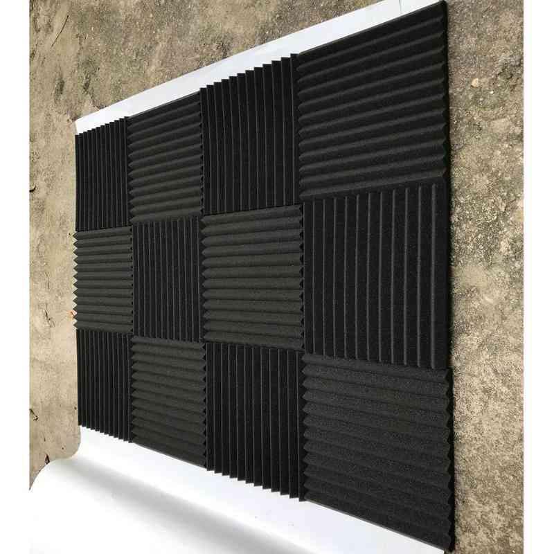Sound Absorption Elasticity Sponge