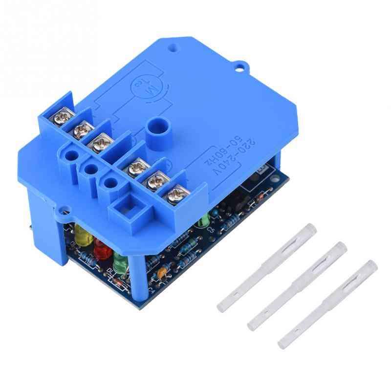 220v 50-60hz Water Pump Pressure Controller-circuit Panel Board