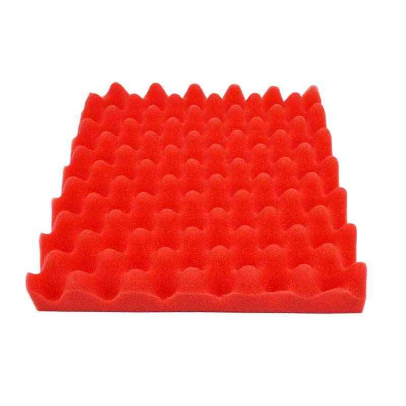 Egg Crate Studio Acoustic Foam Sound, Absorption Soundproof Panels