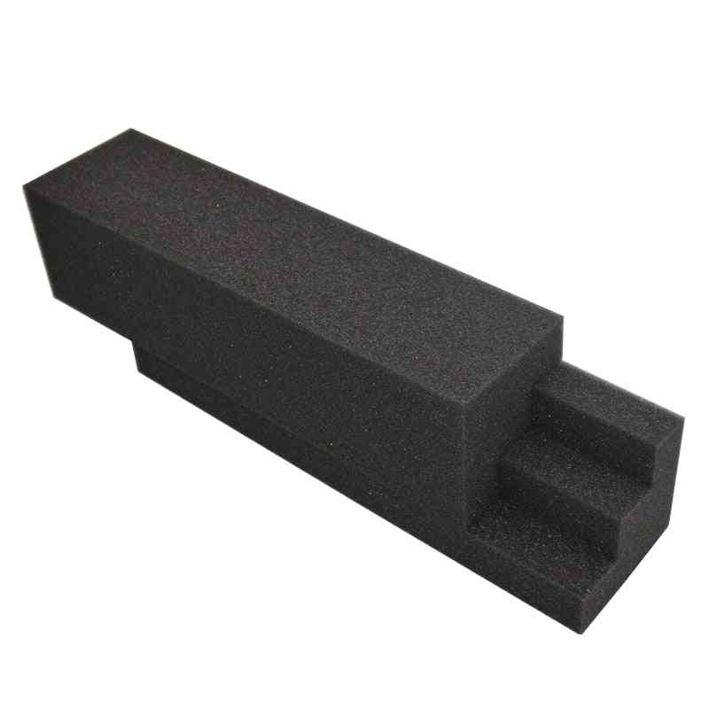 Column Wedges, Acoustic Studio Foam Blocks , Sound Absorption Panels