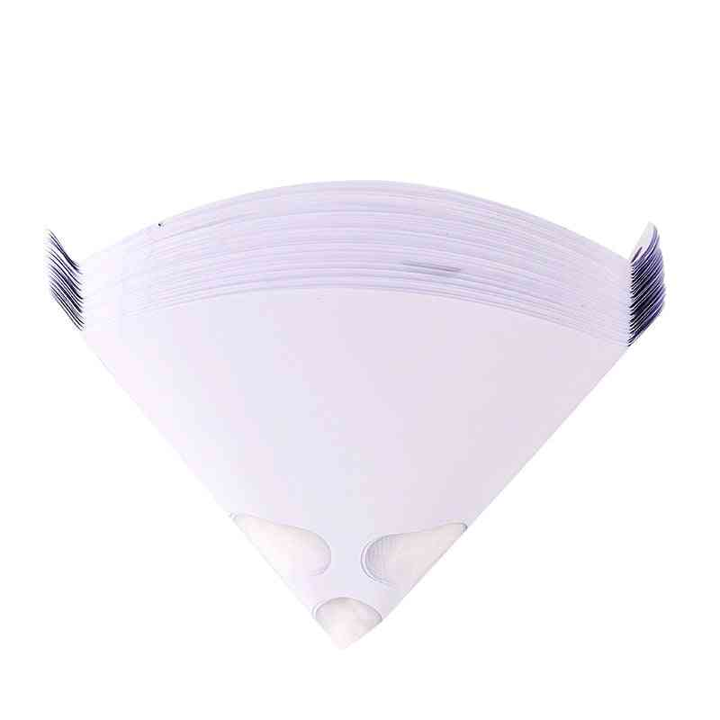 Paint Strainers With Fine Nylon Mesh Filter Tip