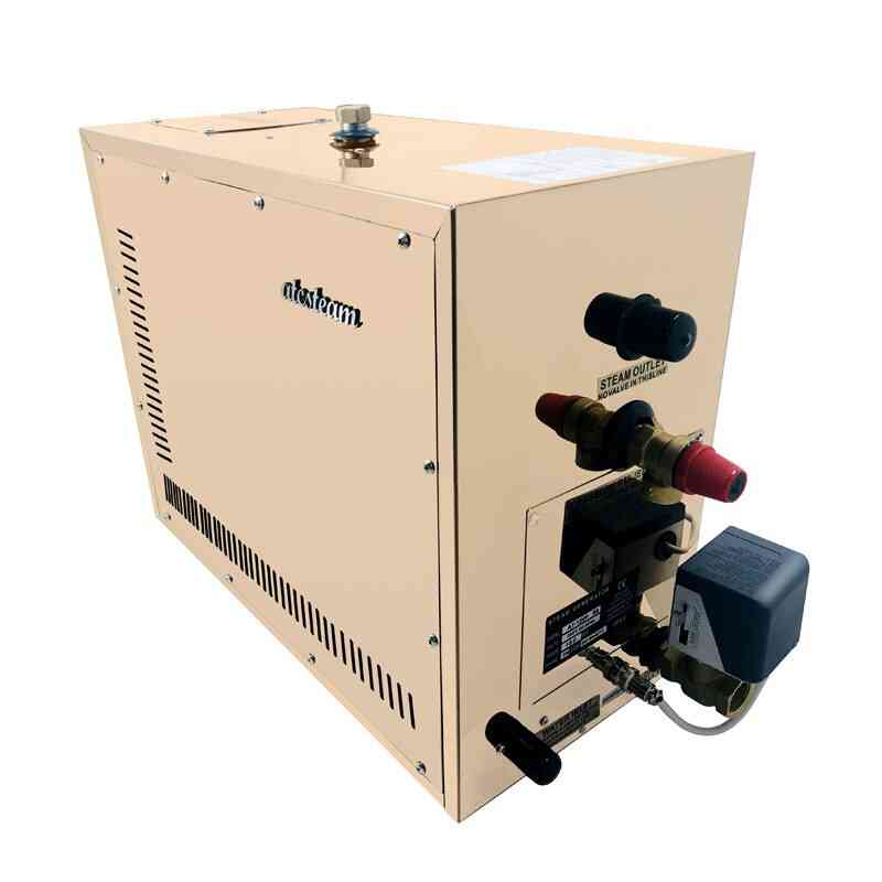 Automatic Stainless Steel Steam Generator-with Digital Controller