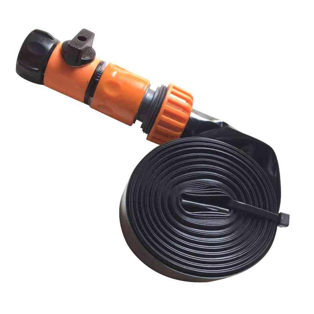 8/12m Trampoline  Sprinkler Hose- Water Sprayer Toy