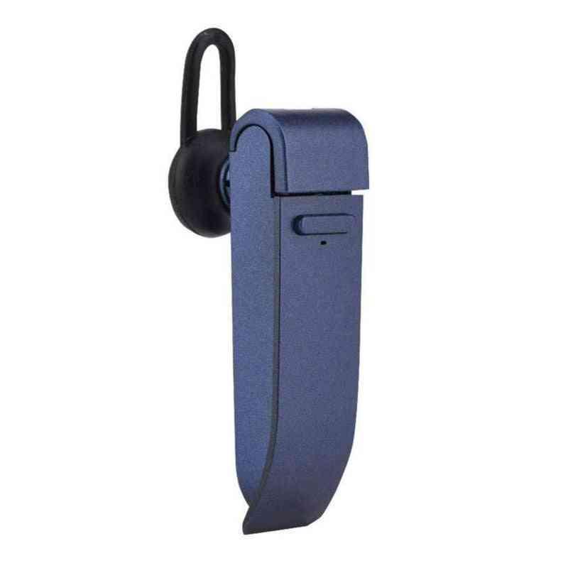 16 Languages-smart Voice Instant Translator-wireless Bluetooth Earphone