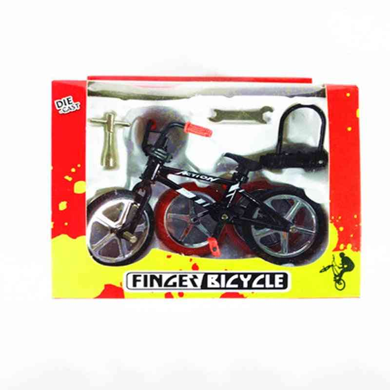 Mini Finger Bicycle Toy For Childern