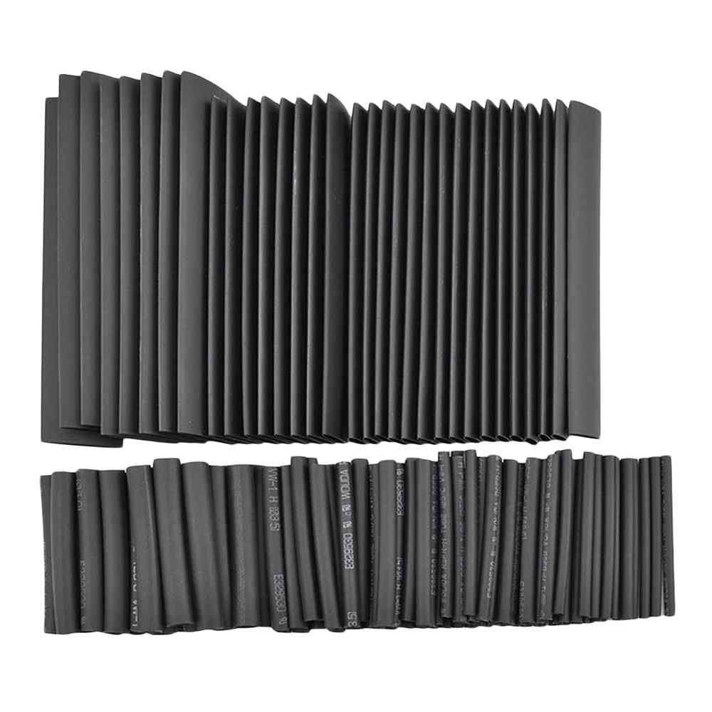 Heat Shrink Tubing Wire Insulation Sleeving Kit