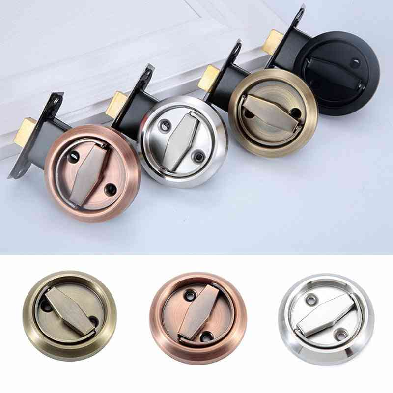 Stainless Steel, 360 Degree Rotation Handle For Door/wardrobe/drawers Etc.