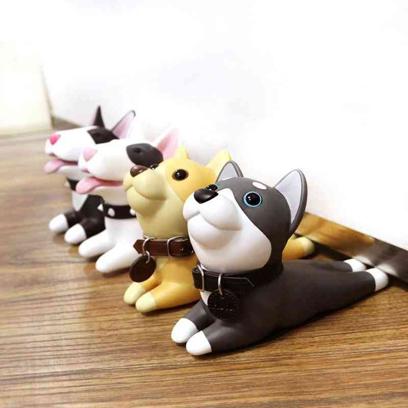 Cute Cartoon Door Stoppers, Creative Style From Silicone