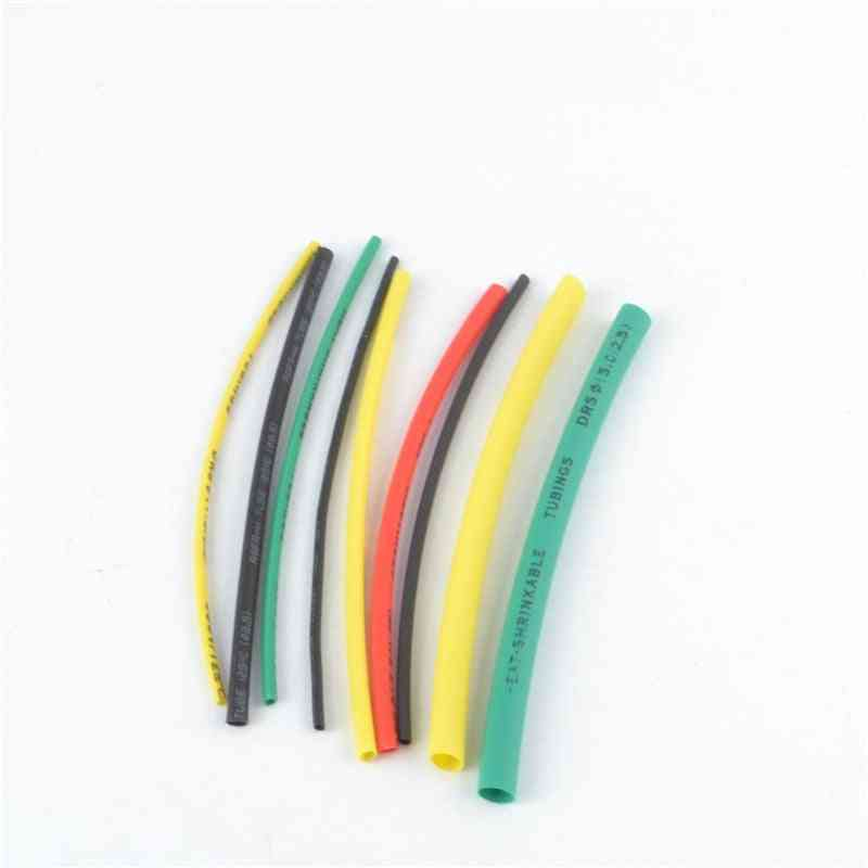 Shrinkable Combination Cross - Linked Polyethylene Data Cable