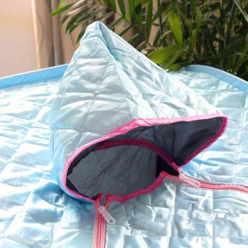 Portable Sauna Tent / Cabin