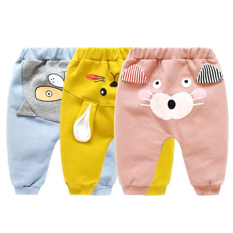 Boy Bottoms & Girl Warm Leging Under Pants