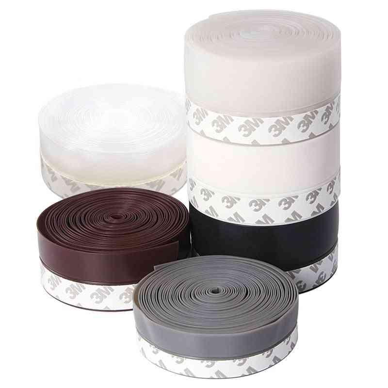 Self-adhesive Door Sealing Strip - Dustproof Window Sealing Tape