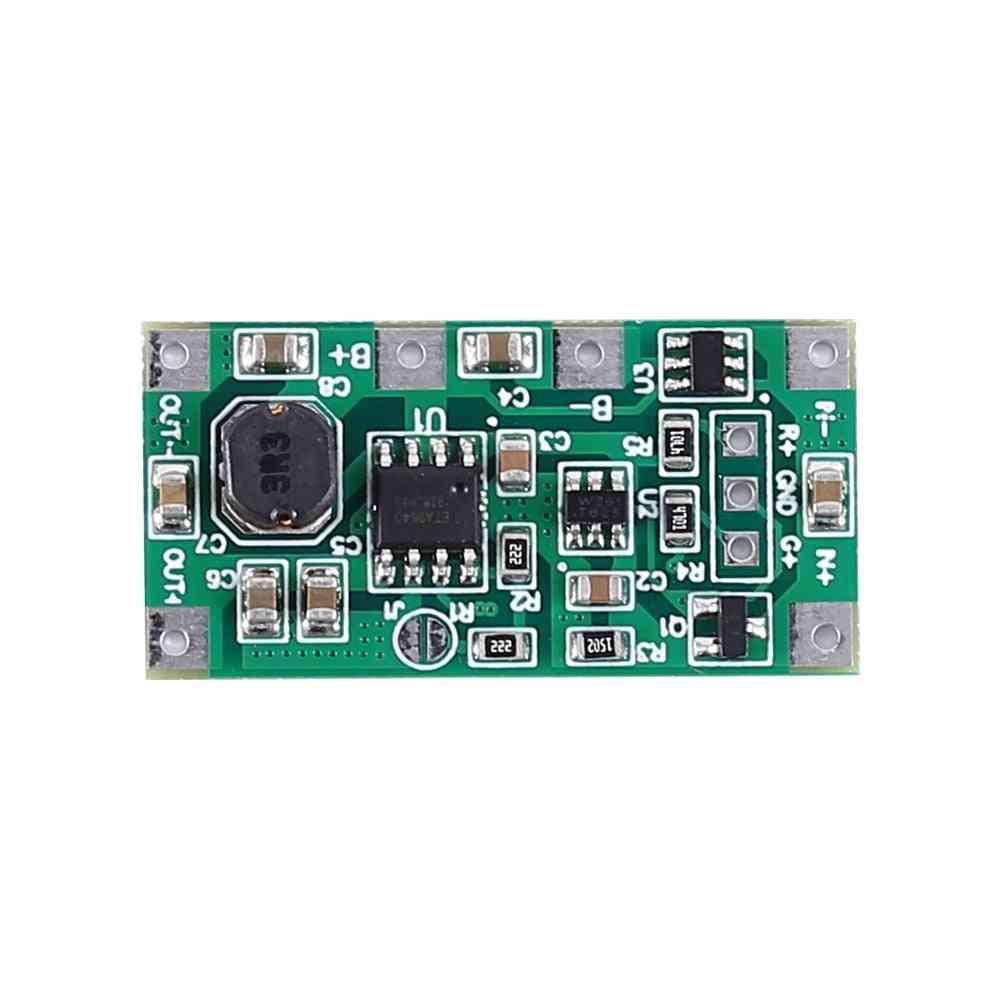 Dc 5v 1a Ups (uninterruptible Power Supply) Controlboard