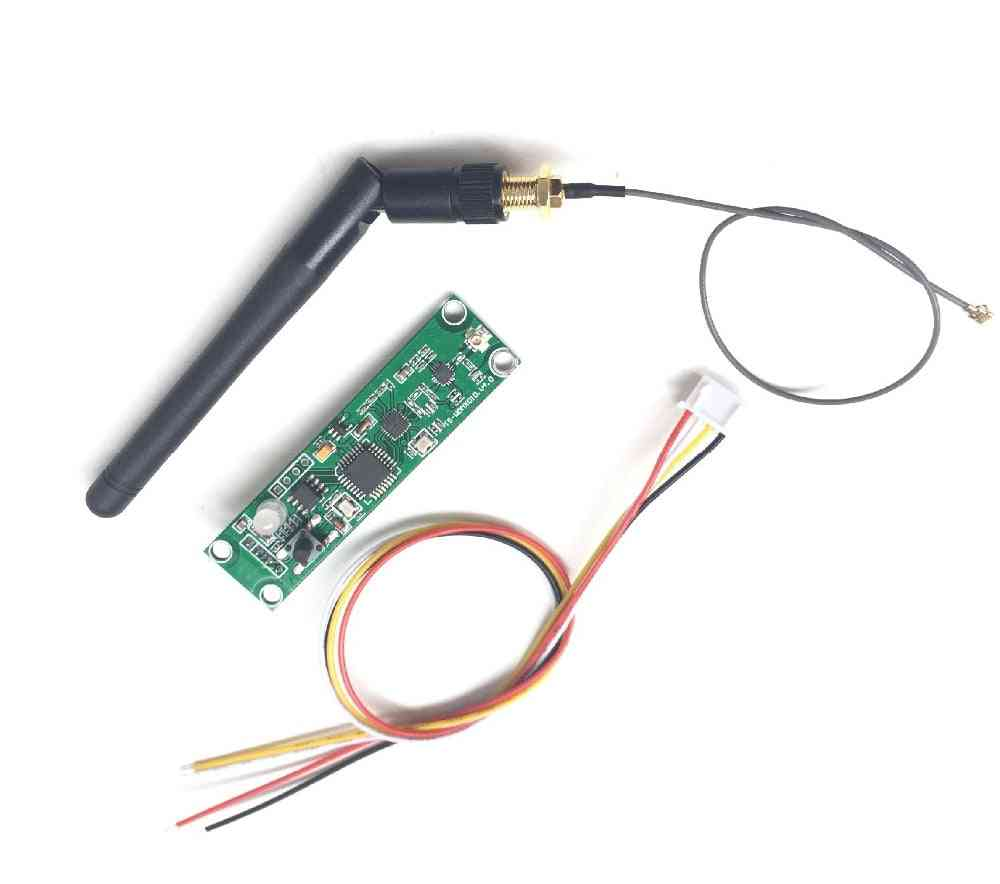 Wireless 2 In 1 Transmitter & Receiver- Pcb Module For Dmx Stage Lighting