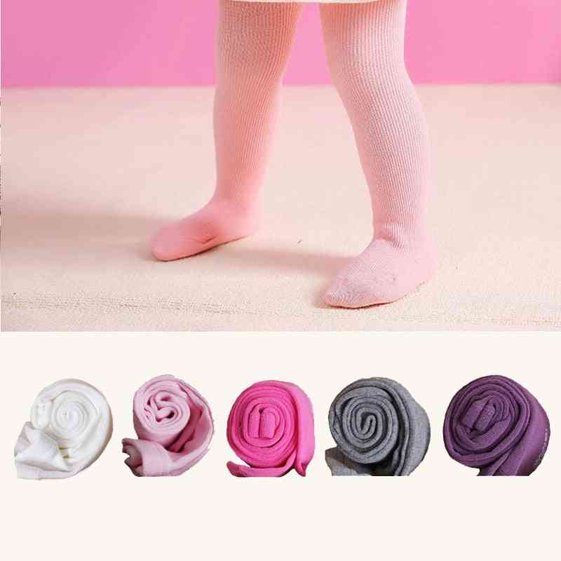 Winter Newborn Baby Girl Tights Clothes