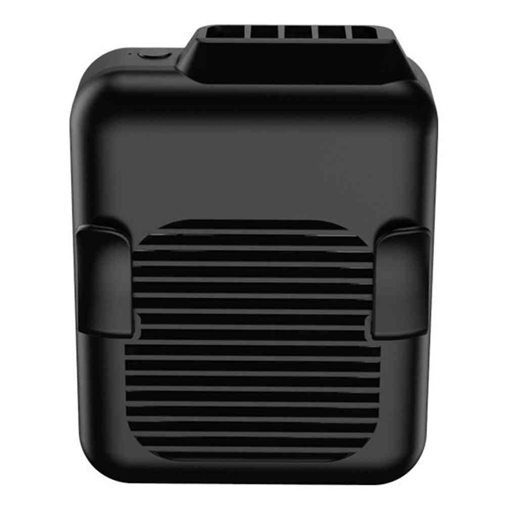 Rechargeable Mini Usb 3 Gears Air Cooler