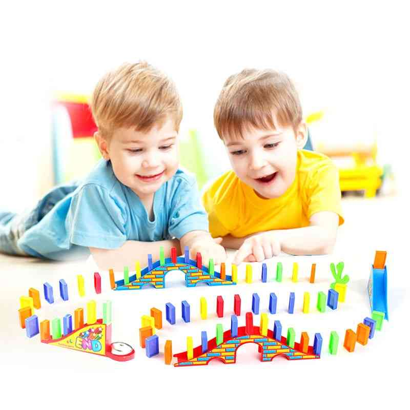 Early Bright Educational Plastic Toy Set
