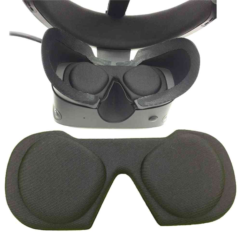 Vr Lens Protective Cover Dust Proof Case