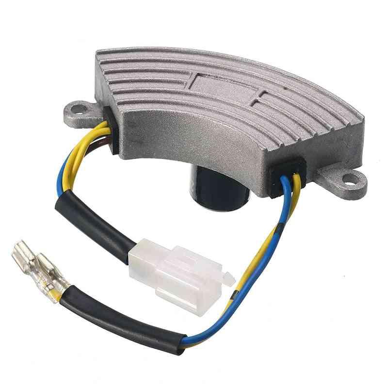 3500 Watt Generator Automatic Voltage Regulator Rectifier