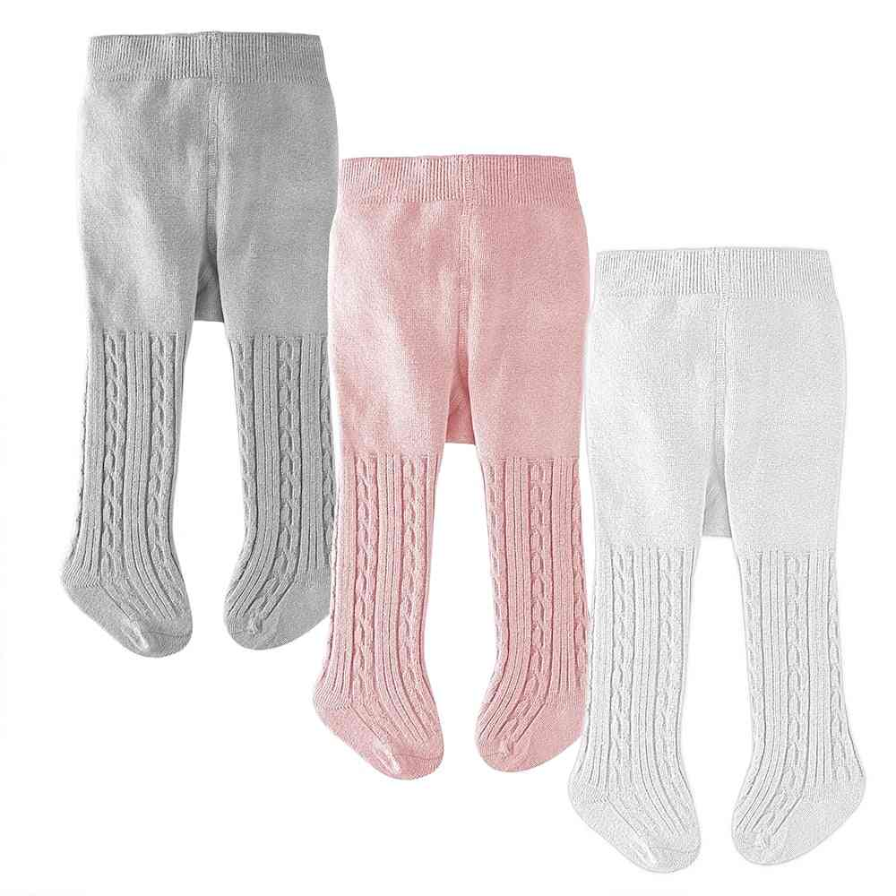 Baby Tights, Soft Cotton Stocking For Babies