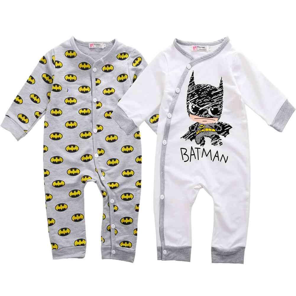 Sleep And Play Suit, Long Sleeve Boy & Girl - Sleepwear Pijamas