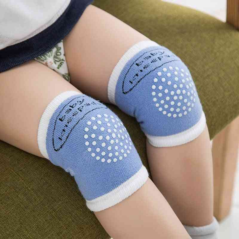 Non Slip Crawling Elbow Accessories, Knee Pads Protector