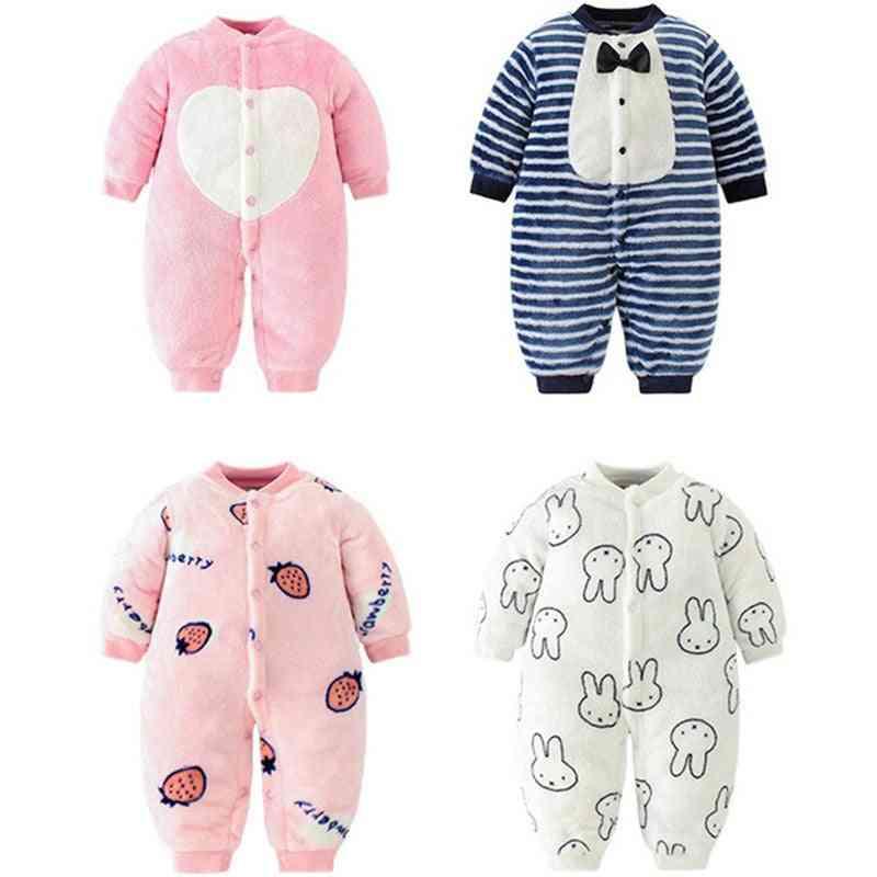 Baby Clothing, Newborn Jumpsuit