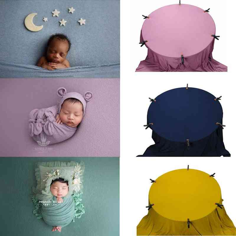 Blanket For Newborn Photography Props