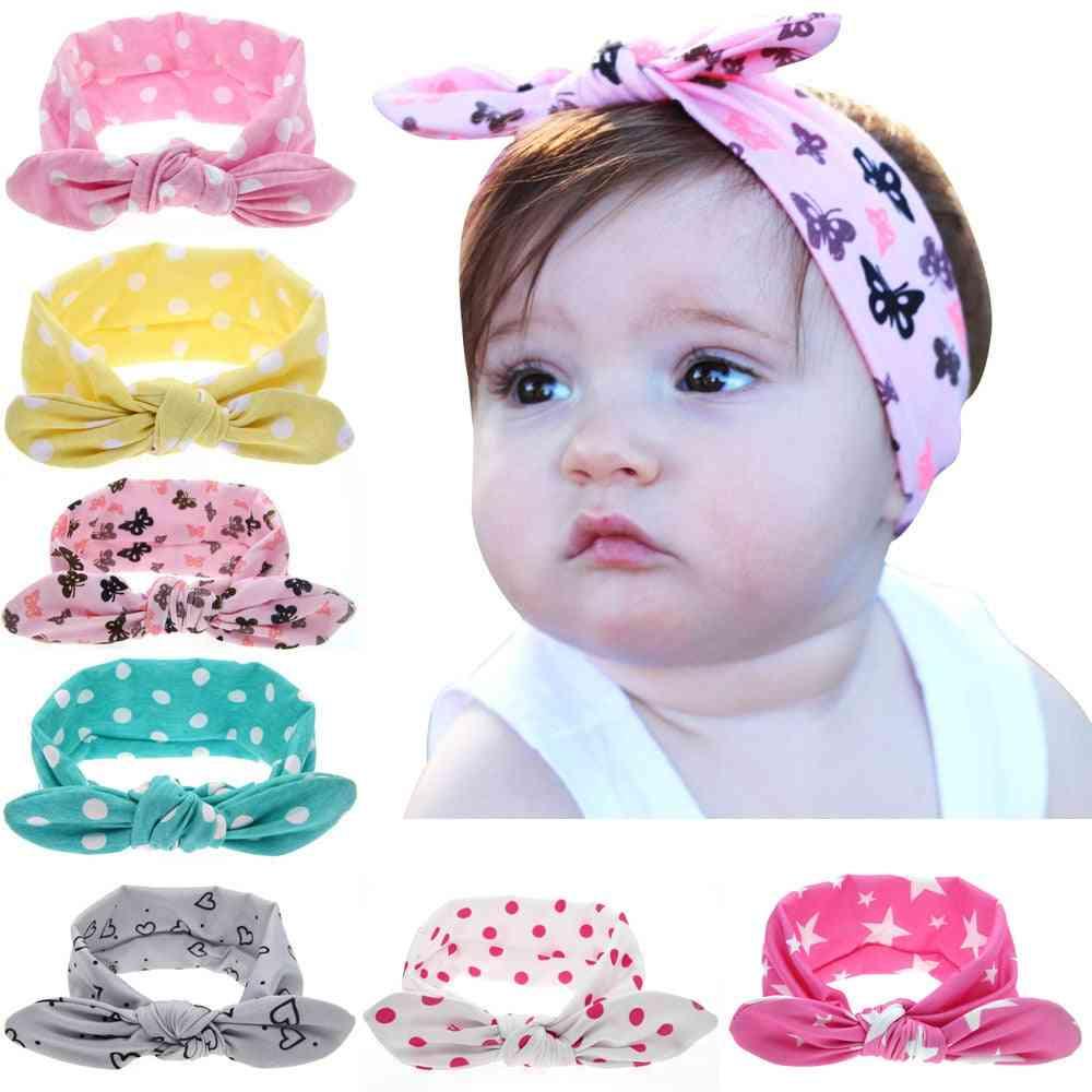 Baby Girl Headband Infant Hair Accessories