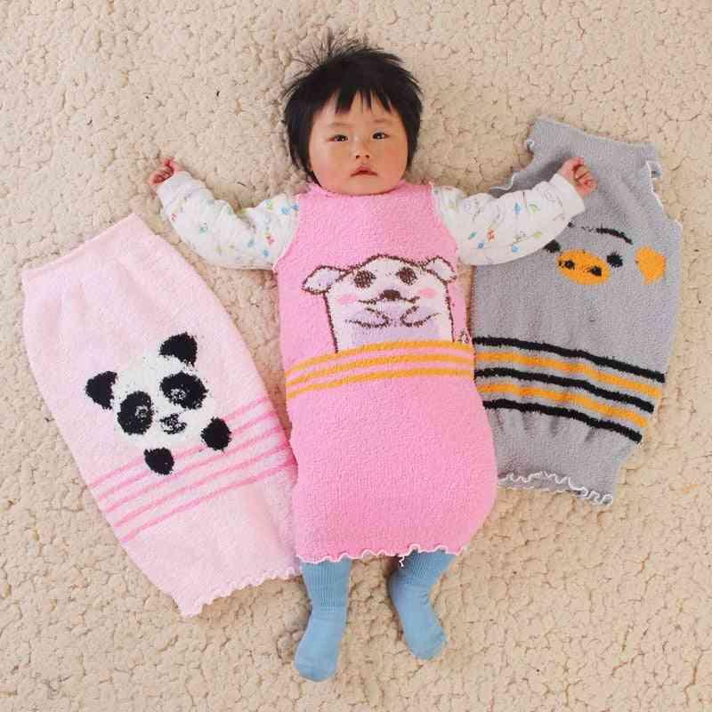 Baby Vest Nightdress, Sleeping Bag Robe -'s Bellys