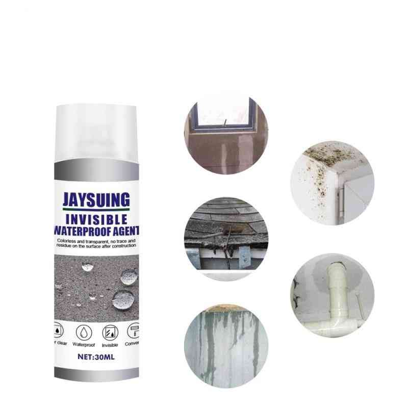 Invisible Waterproof Agent-leak Sealant Robust Spray