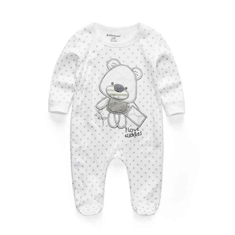 Sleeper Cute Pajamas For Baby Boy/girl
